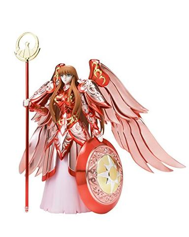 Saint Seiya - Athena (Kido Saori) - Saint Cloth Myth - Myth Cloth - 15th  Anniversary Ver  (Bandai)
